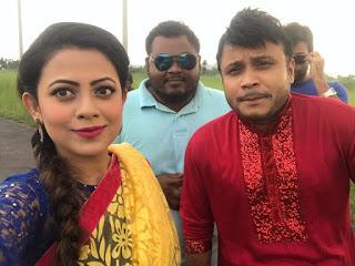 Azmeri Asha & Mishu Sabbir Natoks