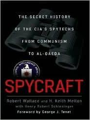 Free Ebook  Spycraft: The Secret History of the CIA's Spytechs pdf