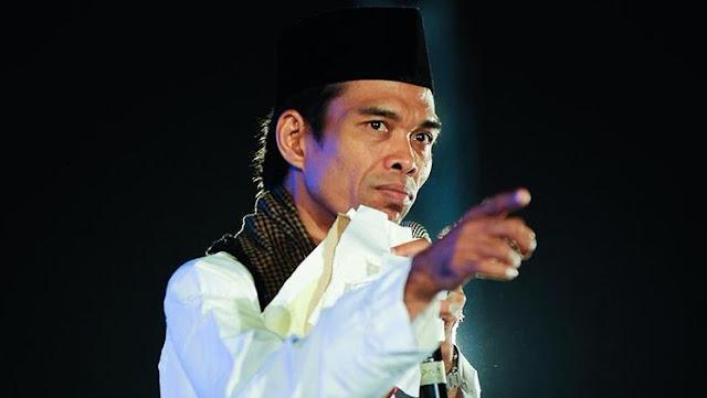 Ribuan Pengacara Siap Membantu Ustaz Abdul Somad