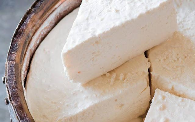 Βρέθηκε αρχαίο τυρί και μπορεί να ήταν… φέτα!!!