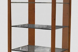 Cara Membersihkan Etalase Kaca dengan Mudah