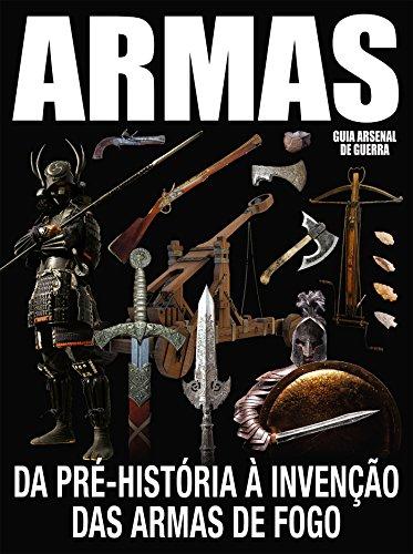 Guia Arsenal de Guerra Ed.04 Armas - On Line Editora