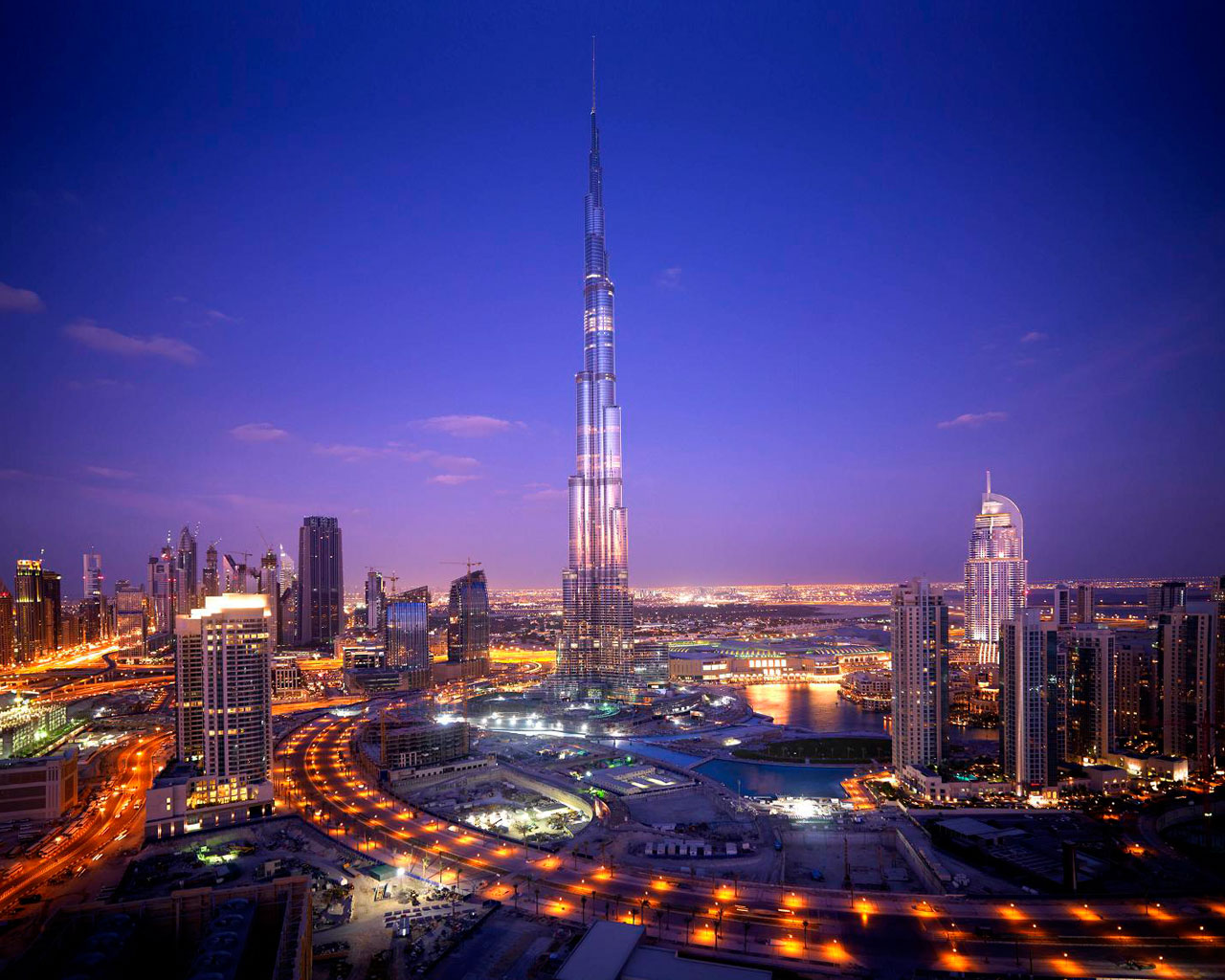 cool wallpapers: burj khalifa wallpaper