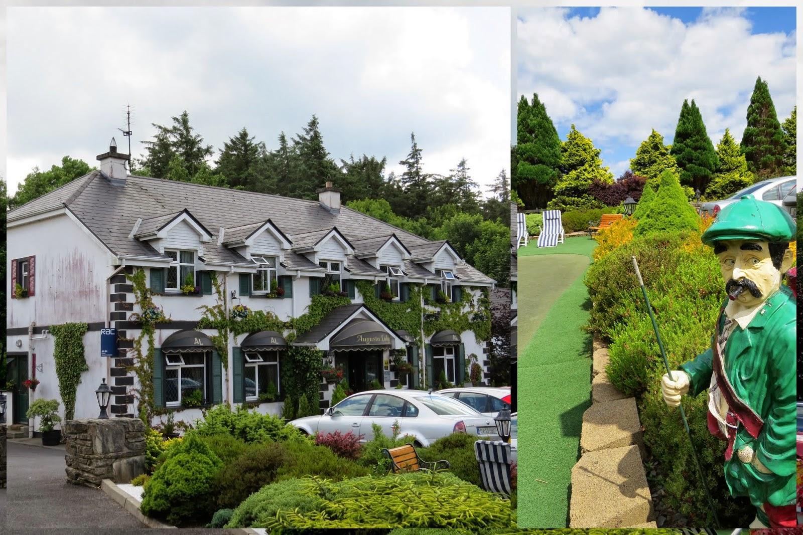 Westport - Augusta Lodge
