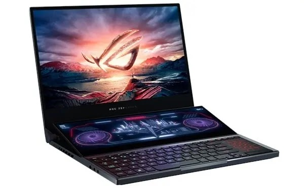 10 Best Gaming Laptops In The World