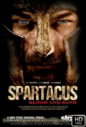 Spartacus Sangre Y Arena 1080p Latino