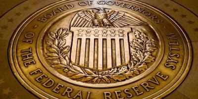 Fed mantém as taxas de juros constantes 11