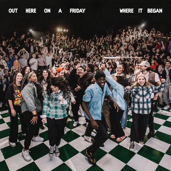 Hillsong Young & Free – Out Here On A Friday Where It Began 2021 (Exclusivo WC)