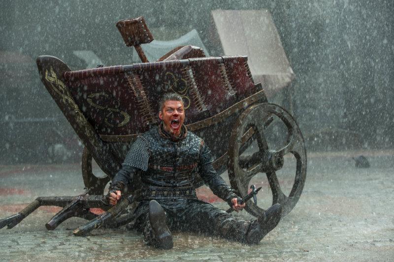 Vikings Staffel 5 Amazon