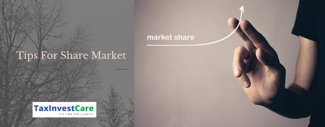 tips for share Market