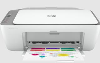 HP Deskjet 2720e Driver and Printer Software