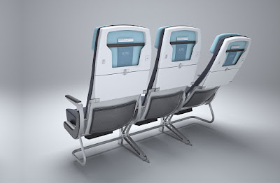 Acro Aircraft Seating Series 6