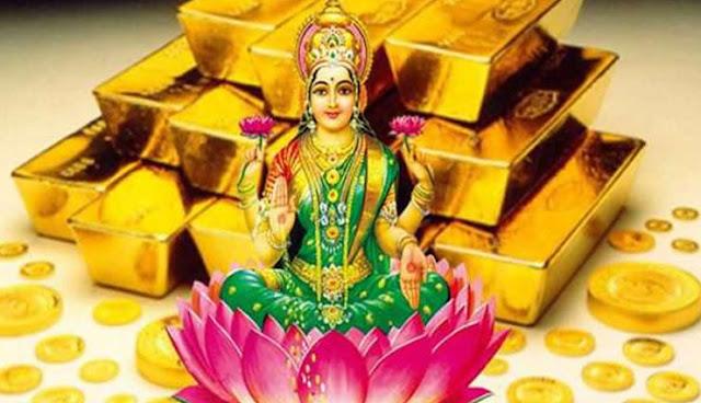 मां लक्ष्मी की कृपा से कर्ज से मिल जाएगी मुक्ति, कभी नहीं होगी धन की कमी