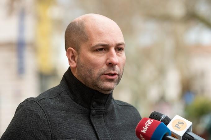 """Szabó Bálint először szólalt meg az eltűnése óta: """"Gyalog, mezítláb, egy szál alsónadrágban haladtam Makó felé"""""""