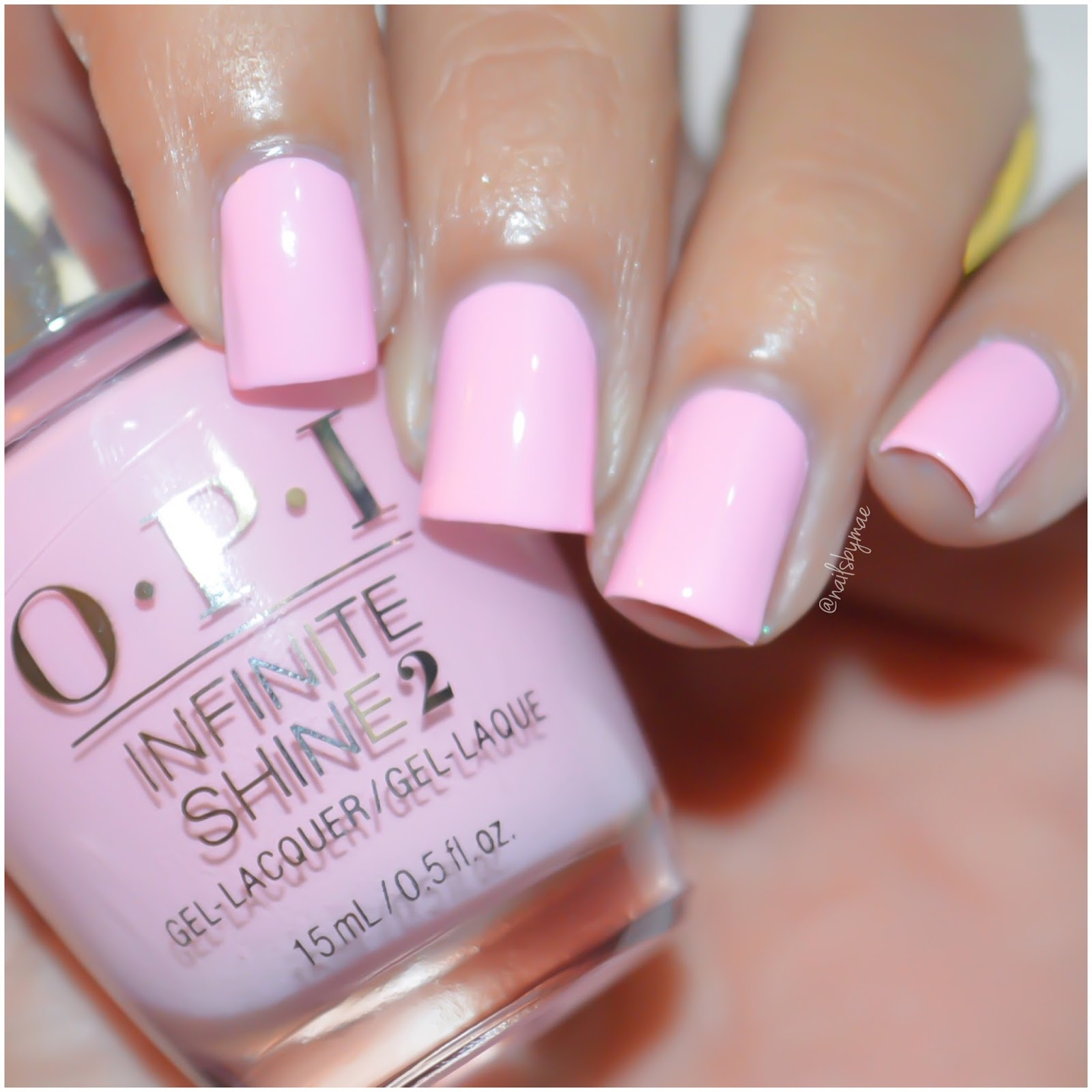 nail health beauty personality professional polish your as reader reveals a color pink pearly marks light you s about digest what