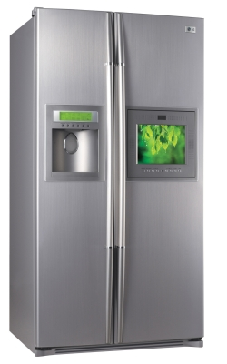 Refrigerators: the most important appliance 4