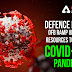 Defence PSUs, OFB ramp up their resources to fight COVID-19 pandemic