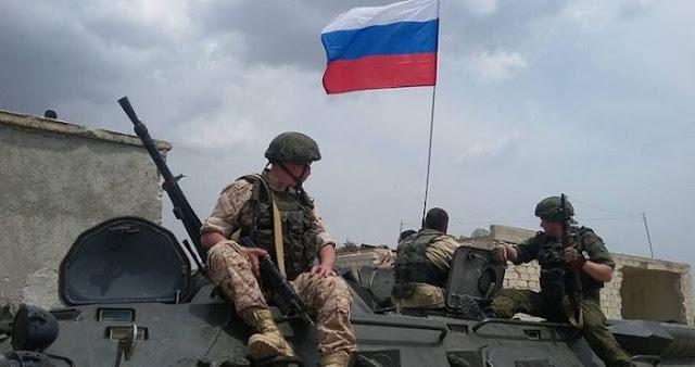 Συρία: Ρωσικές ειδικές δυνάμεις μάχονται στο πλευρό του Άσαντ;