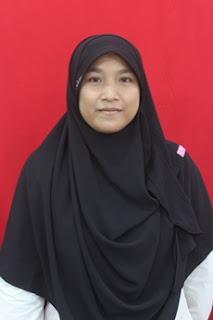 Evi Yuliana Dewi