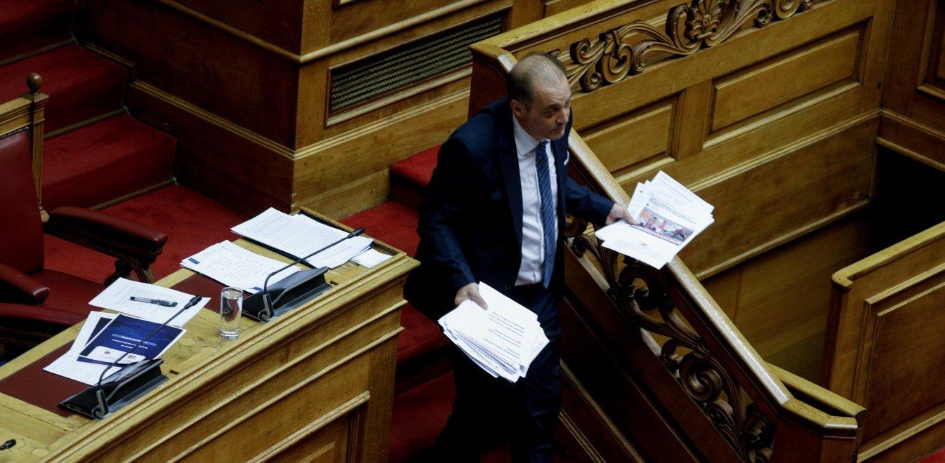 Επιτροπή για τη Θράκη: Επεστράφη επιστολή γραμμένη στα τουρκικά ως απαράδεκτη