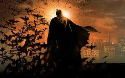 Películas de Superhéroes: Batman Inicia en 2005
