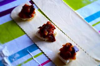 ricetta ravioli melanzana vegan