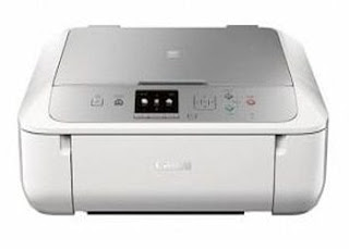 Canon PIXMA MG5722 Driver Download For Windows, MAC, and Linux