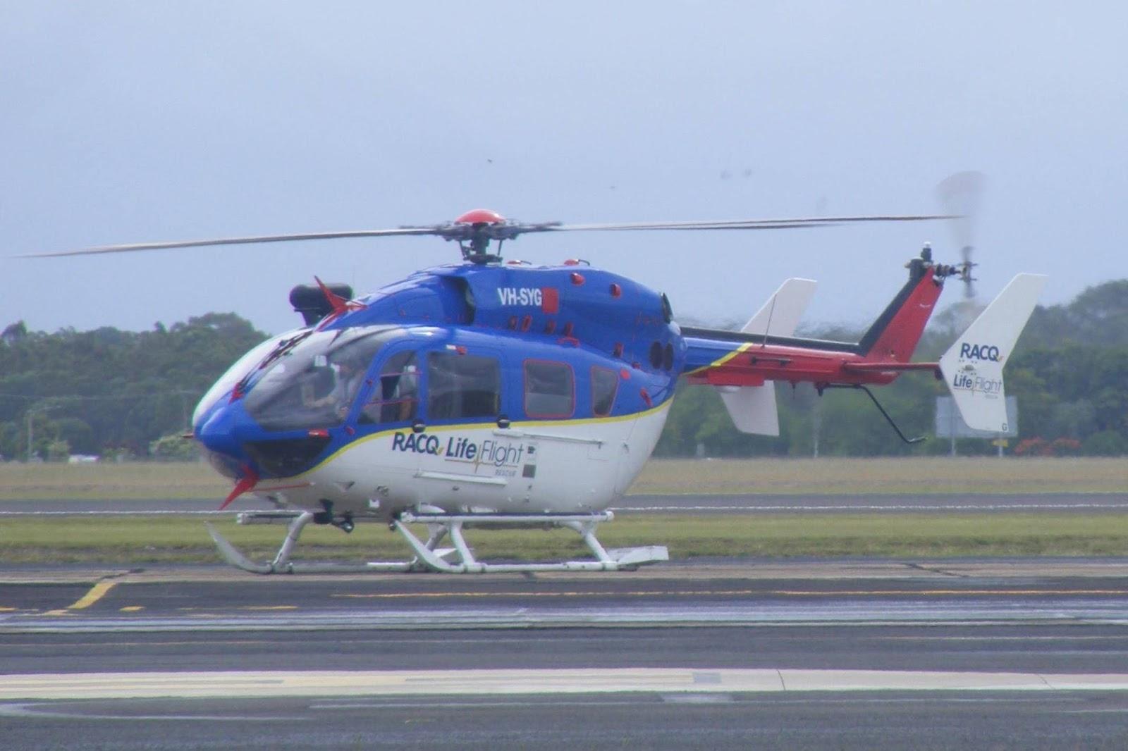 Image result for Racq lifeflight ec145