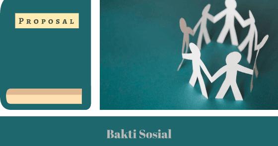 Pdf Contoh Proposal Kegiatan Bakti Sosial Covid 19 Seputar Proposal