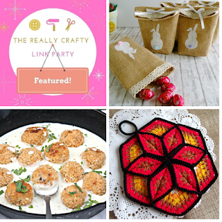 https://keepingitrreal.blogspot.com/2019/04/the-really-crafty-link-party-163-featured-posts.html