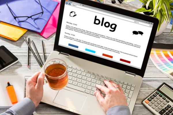 muqadimah dengan gaya bahasa khas blog