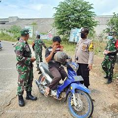 Kekompakan Tiga Pilar Kecamatan Gringsing Dalam Penegakan Disiplin Protokol Kesehatan