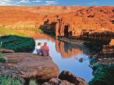 Colorado River + National Parks = Unforgettable Adventure