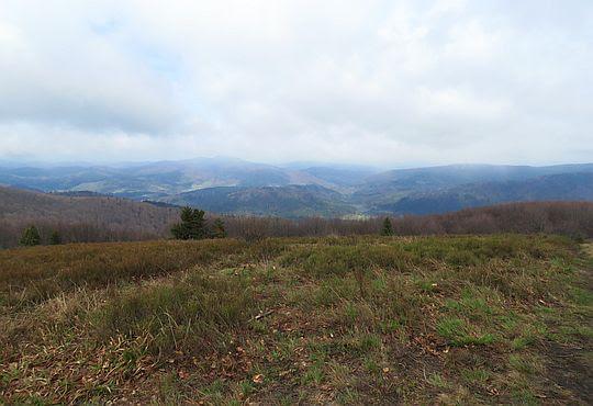 Dolina Dołżyczki.