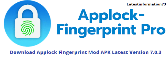 Applock - Fingerprint Pro APK v7.0.3 Download [Premium]