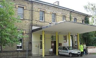 Hospital Atkinson Morley