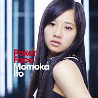 Momoka Ito: Poker Face Making of [Jaburanime]