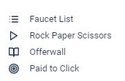 كيفية الربح من محفظة faucetpay للمبتدئين 2020