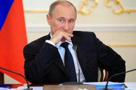 Θα αντέξει η Ρωσία τον πόλεμο με το πετρέλαιο;