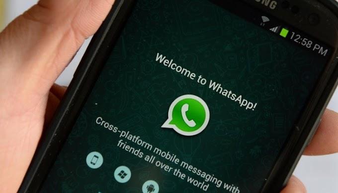 Update WhatsApp Hadirkan Fitur Pinned Chat