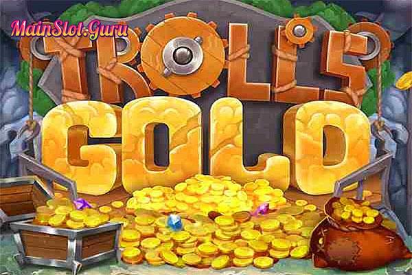 Main Gratis Slot Demo Trolls Gold Relax Gaming