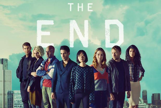 Netflix estrena un especial de dos horas que pondrá punto y final a 'Sense8'