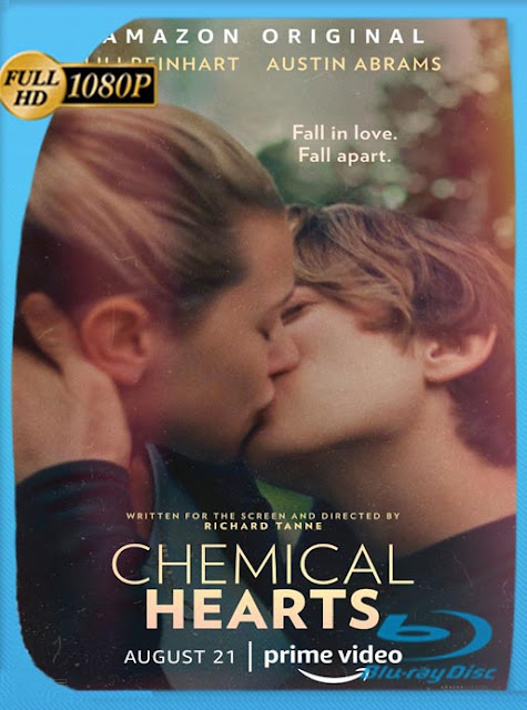 Efectos Colaterales del Amor (Our Chemical Hearts) (2020) HD [1080p] Latino [GoogleDrive] SilvestreHD