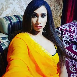 Kamalika Chanda actress