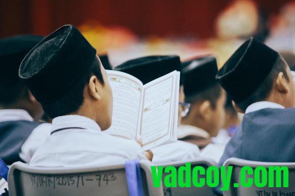 Materi yang Dipelajari di Taman Pendidikan Quran