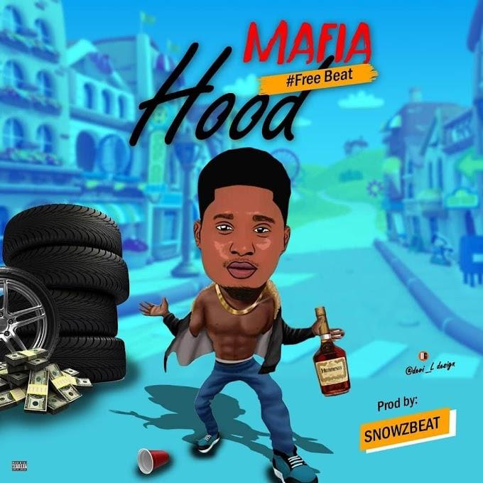 FREEBEAT: Snowz – Mafia Hood Free Beat