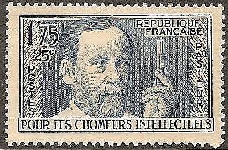 France Chemist Louis Pasteur