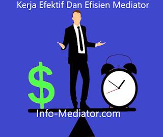 Cara Efektif Jadi Mediator Mitra Bisnis