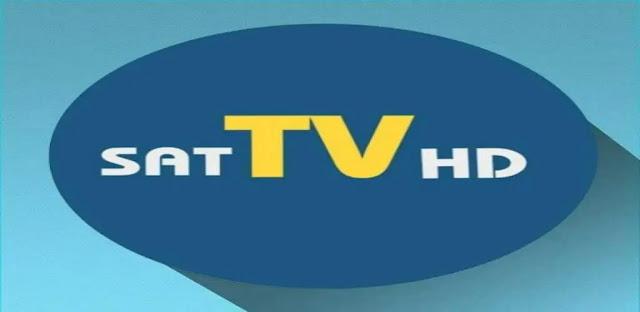 تحميل تطبيق SAT TV HD بث مباشر bien sports