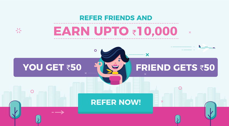 Earn Up to Rs.10000 Using Fynd Shopping App